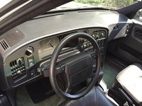 Picture of 1989 Saab 9000, interior, gallery_worthy