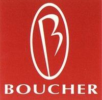 Boucher Chevrolet logo