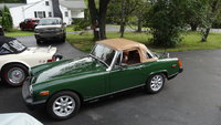 Picture of 1976 MG Midget