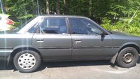 Picture of 1991 Toyota Camry STD