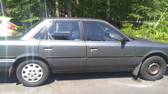 Picture of 1991 Toyota Camry STD, gallery_worthy