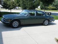 1987 Jaguar XJ-Series Overview