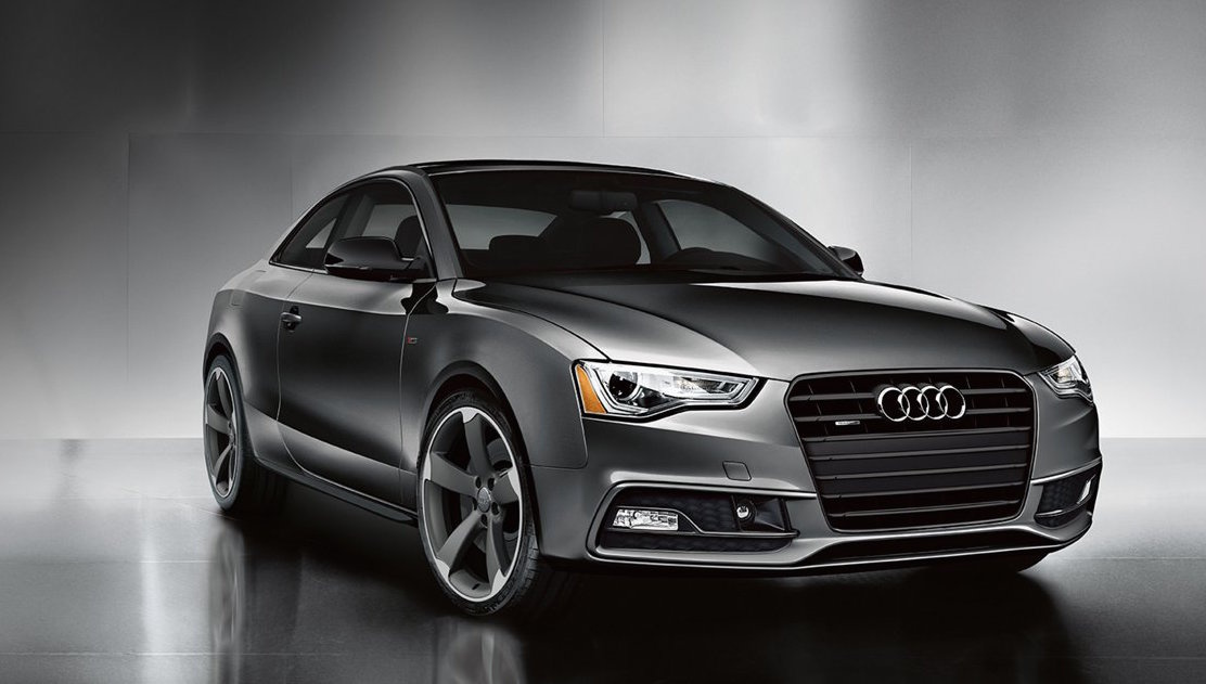 2016 audi a5 overview cargurus. Black Bedroom Furniture Sets. Home Design Ideas