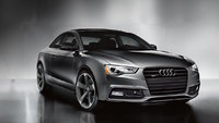 Audi A5 Overview