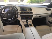 Picture of 2013 BMW ActiveHybrid 7 Base, interior