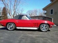 Picture of 1965 Chevrolet Corvette Convertible Roadster, exterior