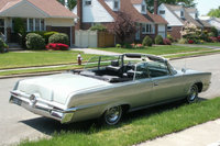 1966 Chrysler Imperial Overview