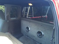 Picture of 1999 Nissan Frontier 2 Dr SE 4WD Extended Cab SB, interior