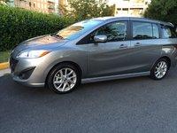 Picture of 2013 Mazda MAZDA5 Touring, exterior