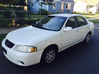 Picture of 2000 Nissan Sentra GXE, exterior, gallery_worthy
