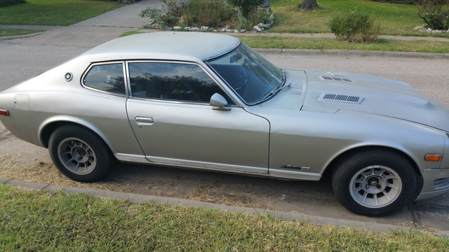 Picture of 1977 Datsun 280Z