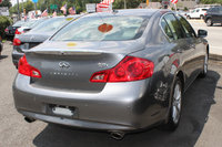 Picture of 2012 INFINITI G37 xAWD, exterior