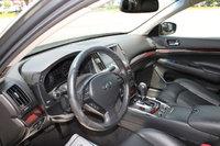 Picture of 2012 INFINITI G37 xAWD, interior