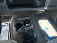 Picture of 1997 Isuzu Hombre 2 Dr XS Extended Cab SB, interior