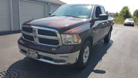 Picture of 2013 Ram 1500 SLT Quad Cab 4WD, exterior, gallery_worthy
