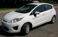 Picture of 2013 Ford Fiesta SE Hatchback, exterior
