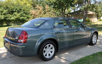 Picture of 2005 Chrysler 300 Signature Series RWD, exterior, gallery_worthy