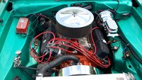 Picture of 1969 Dodge Dart, engine, gallery_worthy