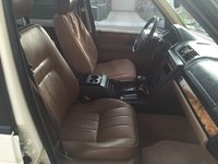 Picture of 1995 Land Rover Range Rover 4.0 SE, interior