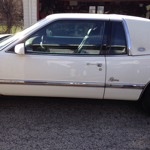 Picture of 1993 Buick Riviera Coupe FWD