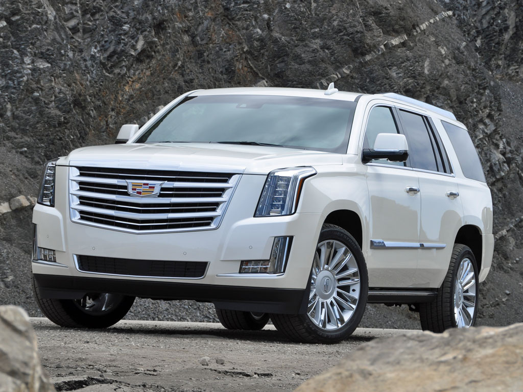 2015 2016 Cadillac Escalade For Sale In Your Area Cargurus