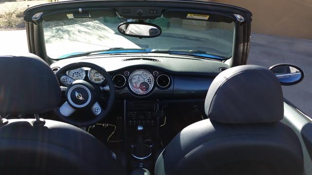 2006 Mini Cooper Pictures Cargurus