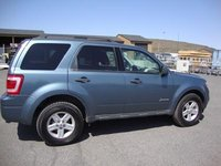 Picture of 2010 Ford Escape Hybrid Base, exterior