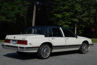 Picture of 1985 Buick Electra Park Avenue Sedan FWD, exterior, gallery_worthy