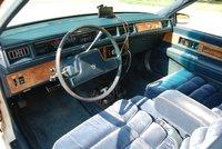 Picture of 1985 Buick Electra Park Avenue Sedan, interior