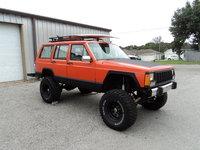 Picture of 1993 Jeep Grand Cherokee Laredo 4WD, exterior