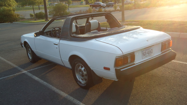 Picture of 1980 Toyota Celica