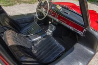 Picture of 1955 Mercedes-Benz SL-Class 300SL, interior, gallery_worthy