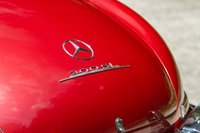 Picture of 1955 Mercedes-Benz SL-Class 300SL, exterior, gallery_worthy