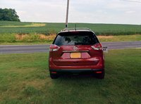 Picture of 2014 Nissan Rogue SV, exterior, gallery_worthy