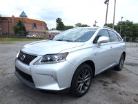 Picture of 2014 Lexus RX 350, exterior