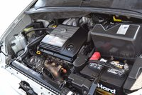 Picture of 2003 Toyota Sienna XLE, engine