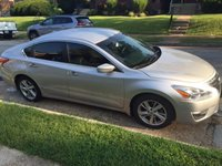 Picture of 2013 Nissan Altima 3.5 S, exterior, gallery_worthy