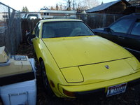 Picture of 1977 Porsche 924, exterior, gallery_worthy