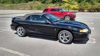 Picture of 1996 Ford Mustang SVT Cobra Convertible, exterior, gallery_worthy