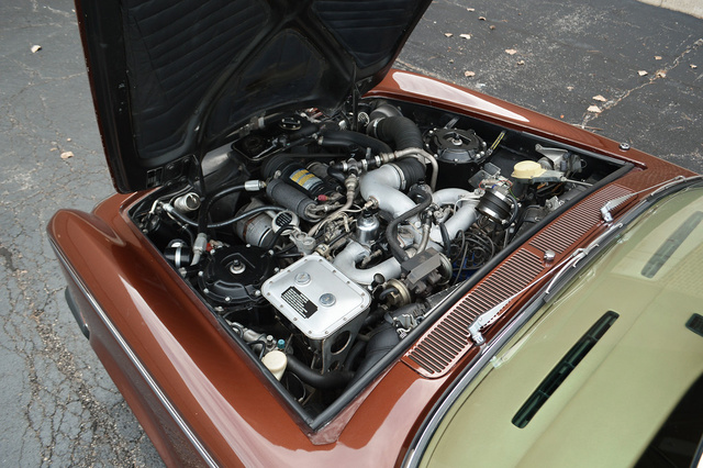 Picture of 1978 Rolls-Royce Silver Shadow, engine, gallery_worthy