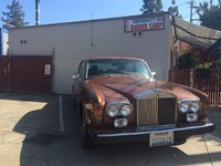 1978 Rolls-Royce Silver Shadow Overview