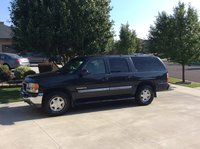 Picture of 2004 GMC Yukon XL 1500 4WD, exterior