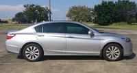 Picture of 2014 Honda Accord EX-L V6, exterior