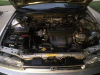 Picture of 1990 Honda Accord EX, engine, gallery_worthy