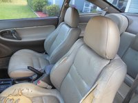 Picture of 1996 Mazda MX-6 2 Dr LS Coupe, interior, gallery_worthy
