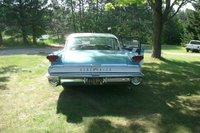 1959 Oldsmobile Eighty-Eight Overview