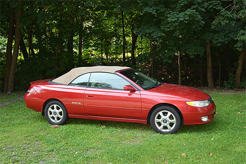 2001 toyota camry solara pictures cargurus. Black Bedroom Furniture Sets. Home Design Ideas