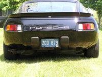 Picture of 1985 Porsche 928 S Hatchback, exterior