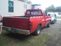 Picture of 1989 Dodge Ram 50 Pickup, exterior
