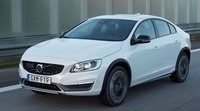 Volvo S60 Overview